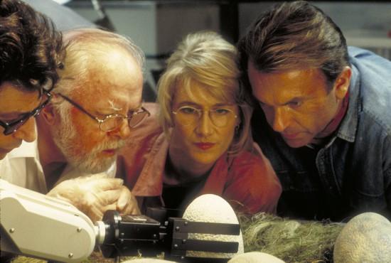 《侏罗纪公园》博士三人组确认回归《侏罗纪世界3》