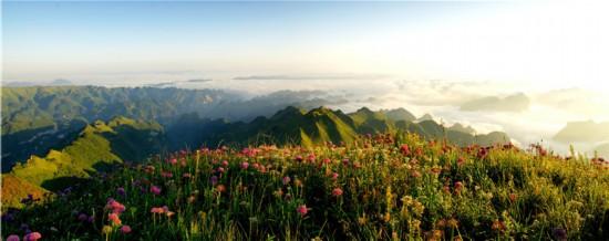 贵州屋脊韭菜坪--作者:黎万钊.jpg
