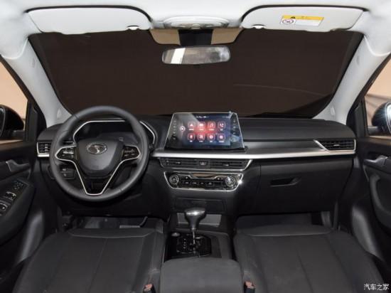 东南汽车 东南DX5 2019款 1.5T CVT旗舰型