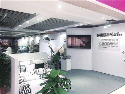 探访叠石桥国际家纺博览会六大展区