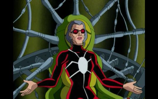 索尼正在开发《蜘蛛侠》衍生电影《蜘蛛夫人》