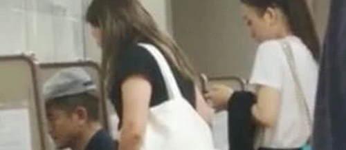 郭富城迟为女儿办出生证明被罚款称小女儿是胖妹