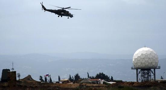 俄军两年内摧毁118架袭击俄驻叙基地无人机