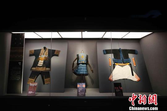 上海纺织服饰博物馆举办三大展览庆新中国成立70周年
