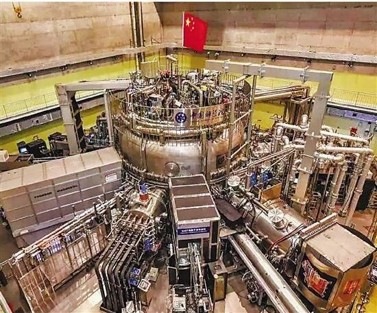 """发挥科技""""硬核能量""""安徽寻找科研前沿的澎湃动能"""