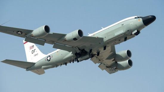 """委内瑞拉称美国军机一个月内54次""""侵犯""""委领空"""