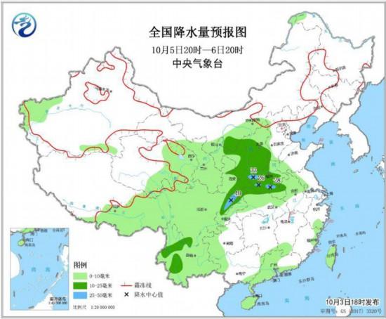 做什么生意赚钱:较强冷空气影响长江以北地区多地气温将下降6~10℃
