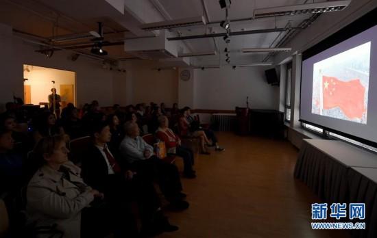 (国际)(5)电影《我和我的祖国》海外上映反响热烈