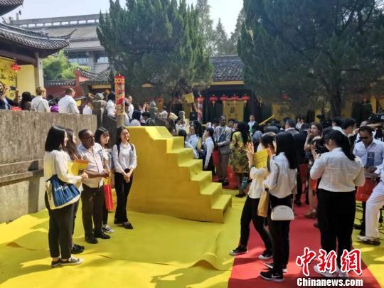"""浙江衢州:于时代激流中做一位儒学文化""""布道者""""无赖勇者鬼蓄美学6"""