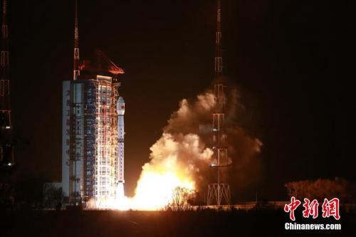 中国成功发射高分十号卫星主要用于国土普查、防灾减灾等领域
