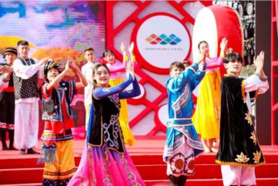 第二十一届北京国际旅游节圆满落幕