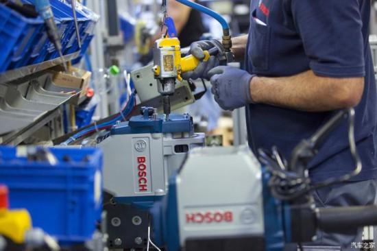 防止车辆电池爆炸博世推新型芯片技术