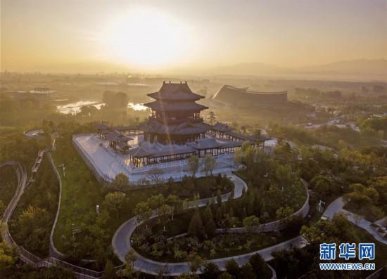 (北京世园会)(4)2019年中国北京世界园艺博览会将于9日闭幕