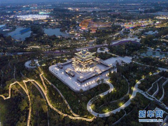 (北京世园会)(8)2019年中国北京世界园艺博览会将于9日闭幕