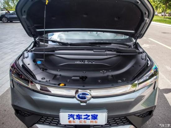 廣汽新能源 Aion LX(埃安LX) 2019款 80