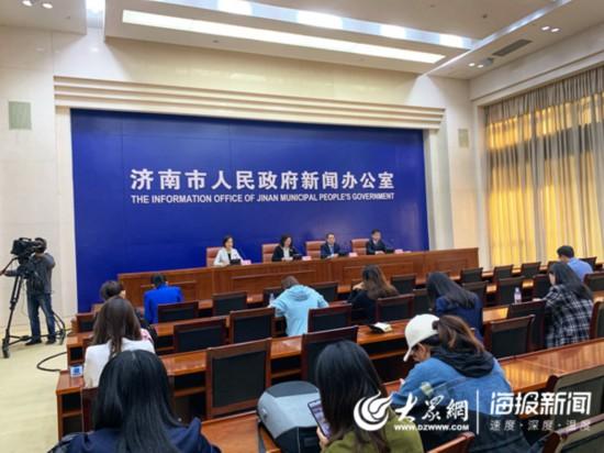 济南市委书记、市长任自贸试验区工作推进小组双组长