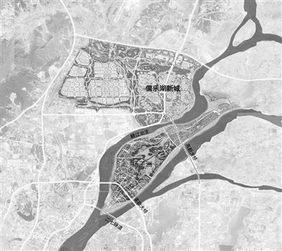 南昌蒋巷镇土地规划图