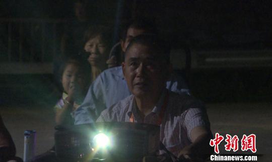"""pk10彩票返点1980模式,""""乡村电影人""""放映30年:见证基层光影变迁"""
