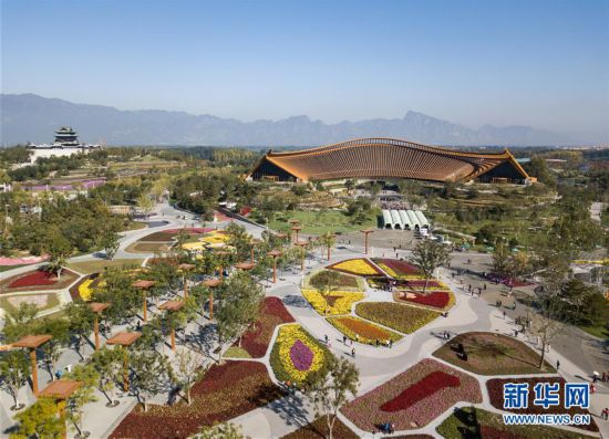 """难忘的""""世园记忆"""" 共同的绿色追求——写在北京世园会闭幕之际"""