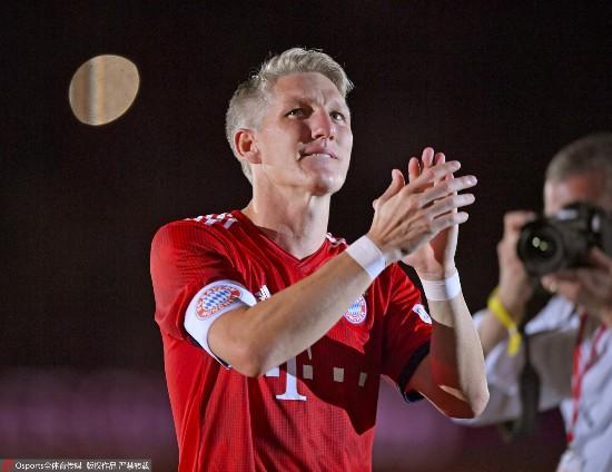 小猪宣布赛季末佛冈foganglao活力退役曾助德国队夺得世界杯