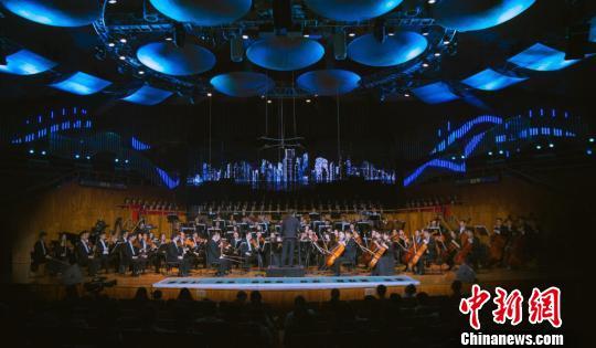 首届粤港澳大湾区文疫苗接种本被修改 化艺术节国际音乐季开幕
