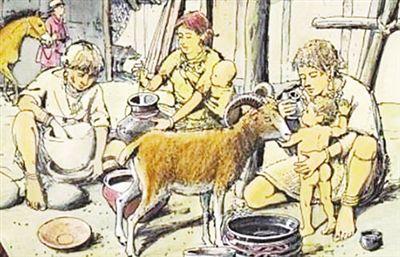 断奶在人类进化发展中的作用或被重新定义