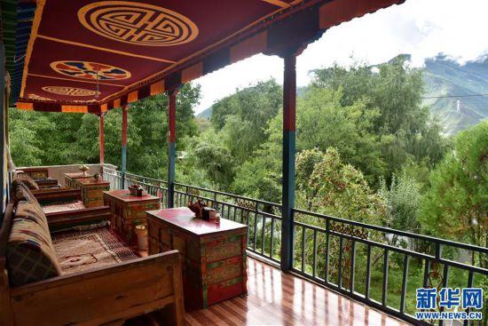(图文互动)(1)家庭小旅馆 藏乡致富路――西藏朗县冲康村见闻