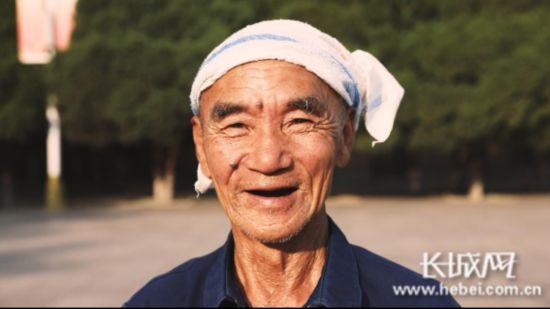 """【冀忆70年】西柏坡:""""开游船""""的老党员"""