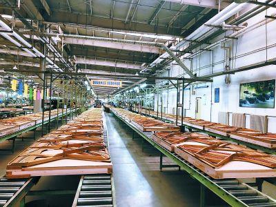 星海钢琴厂将变身为博物馆 回溯钢琴制造历史展示钢琴大师技艺