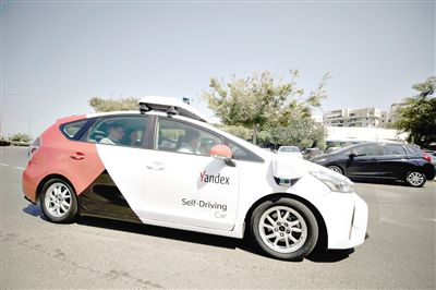 多国加大自动驾驶测试范围