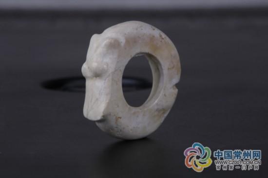 常州青城墩�z址考古成果首次�l布