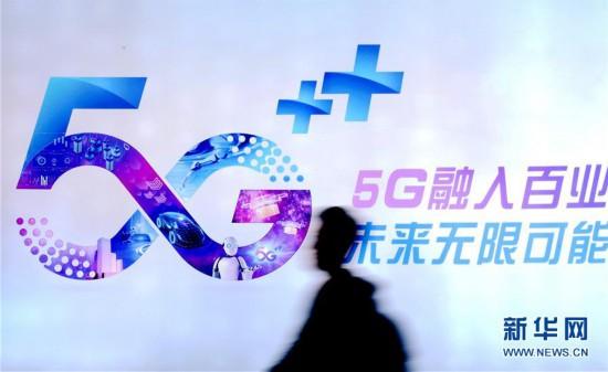 (社會)(8)2019中國國際數字經濟博覽會在河北石家庄開幕