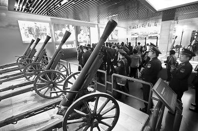 香山革命纪念馆网上和微信预约平台即将开通