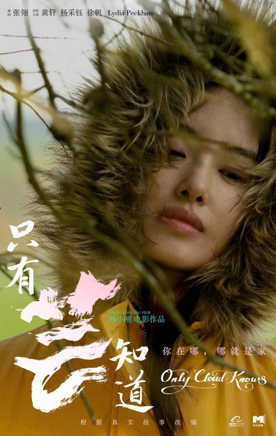 冯小刚新片《只有芸知道》贺岁档上映