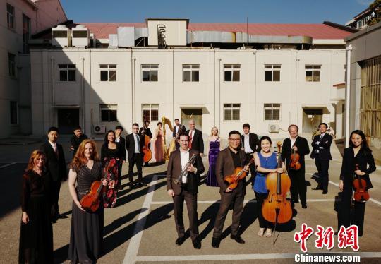 天津茱莉亚室内乐团初试啼声一展国际水准