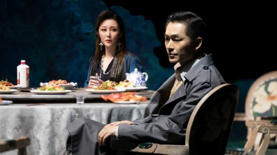 上海文广演艺集团、上海五盟文化舞台剧《繁花》第一季
