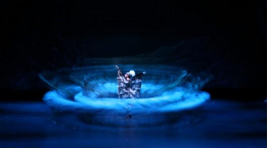 格鲁吉亚国家芭蕾舞团《天鹅湖》