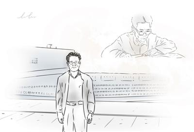 彭士禄:敢拍板的核潜艇专家