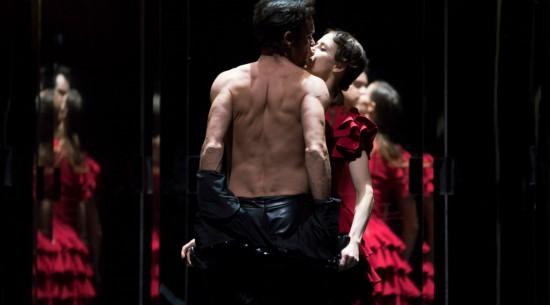西班牙国家舞蹈团——现代舞《卡门》