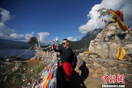 """""""旅行达人""""点赞泸沽湖:摩梭母系文化独一无二"""