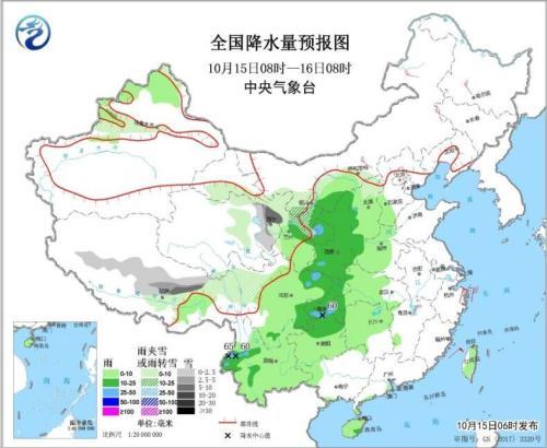 网络竞价赚钱:西南地区西北地区东部有阴雨天气局部地区有暴雨