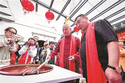 秋冬进补,杭州人迎来一年一度膏方养生季