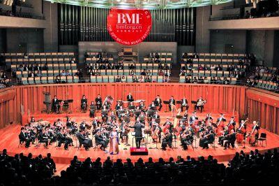 北京国际音乐节:22年初心不变