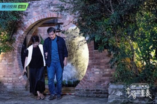 """《幸福三重奏》第二季宣布定檔 """"長跑夫妻""""張國立鄧婕傾情加入"""