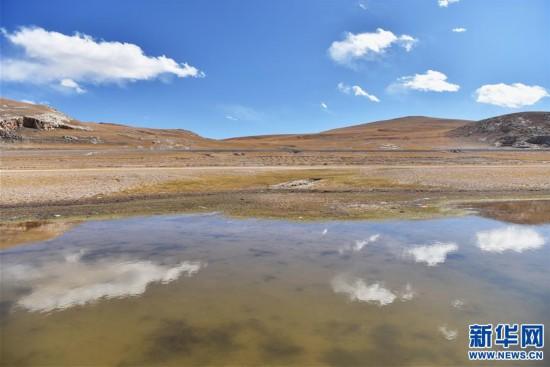 (美丽中国)(4)藏北的秋:苍凉与壮美的交响