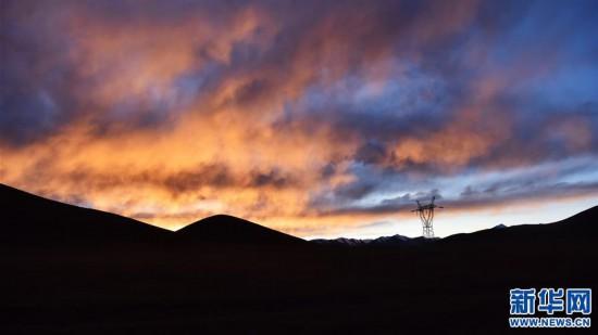 (美丽中国)(1)藏北的秋:苍凉与壮美的交响