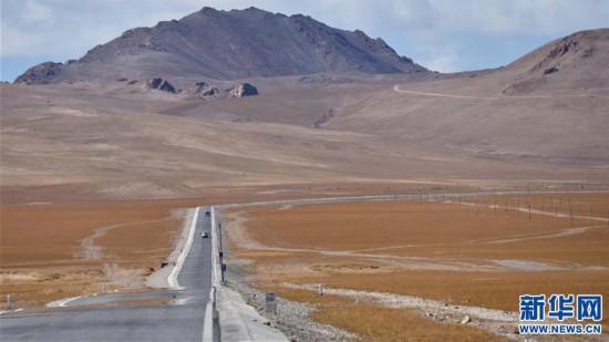 (美丽中国)(6)藏北的秋:苍凉与壮美的交响