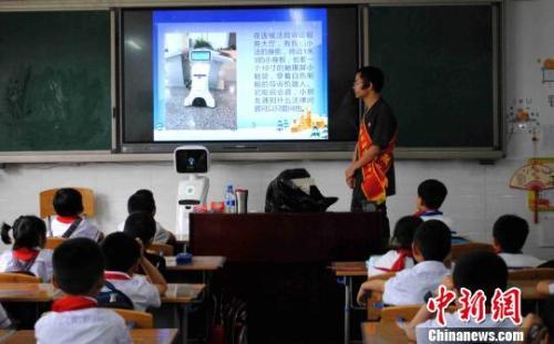 专家:青少年普法教育课程标准化需多学科参与
