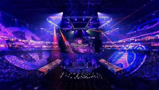 Upgrading of E-sports event system and improving industrial chain to boost competitive dream