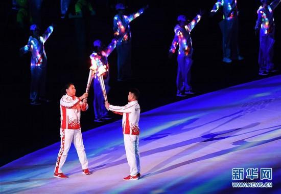 (军运会)(91)第七届世界军人运动会在武汉开幕